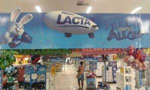 Oportunidade: LACTA abre 590 vagas temporárias no Rio de Janeiro